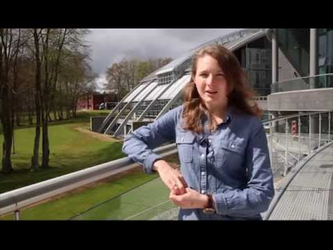 Sarah from USA - MSc Drilling & Well Engineering