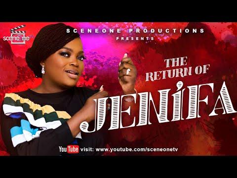 The Return Of Jenifa (Part 1)