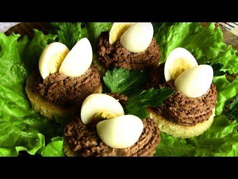 Салат царский и разные рецепты его приготовления
