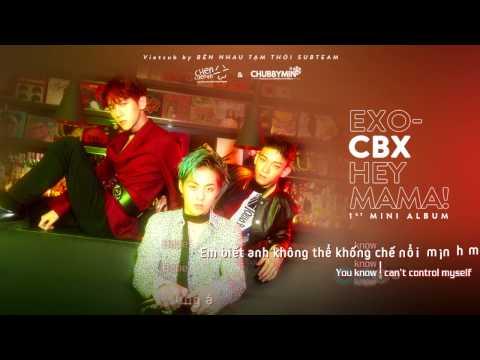 VIETSUB + KARA   RHYTHM AFTER SUMMER BY EXO-CBX (AUDIO)