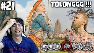 Akibat Atreus Terlalu Sombong | God Of War | Indonesia | Part 21