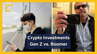 Investing in the Crypto-Adjacent Stock Market