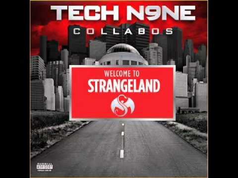 Tech N9ne (Feat. ¡MAYDAY!) - Retrogression (Prod. by Plex Luthor)