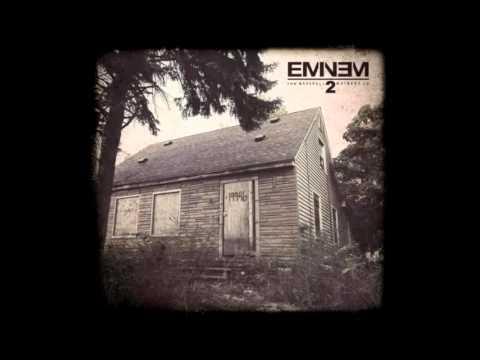 Eminem legacy hd
