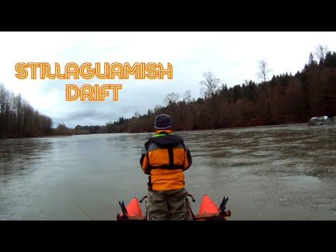 Stillaguamish Lower River Drift