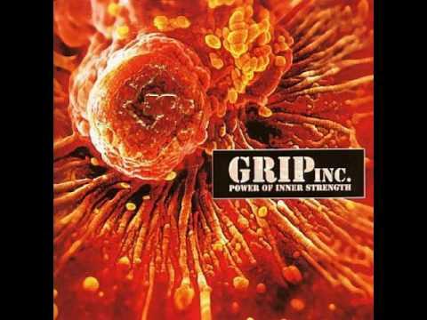 GRIP INC. - Heretic War Chant (with lyrics)