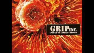 GRIP INC. - Heretic War Chant (with lyrics)