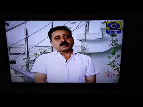 A Documentary film of swach bharat mission on Pathankot