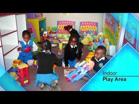 2018 INTAKE-MONTGOMERY SCHOOL NAIROBI