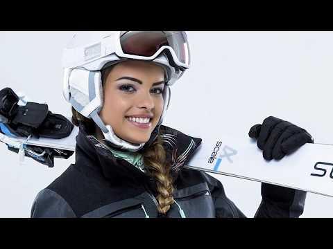 Stöckli Swiss Sports Making Of-Video: Fotoshooting für internationale Werbekampagne 2018