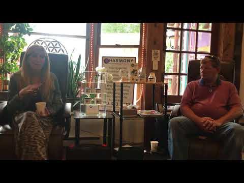 Conscious CBD Info ~ Revive  Harmony Wellness Spa