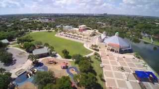 Experience the Mitte Cultural District   Brownsville, Texas