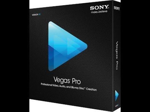 Sony Vegas Pro 12 Basic - Chapter 1
