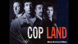 Cop Land - 1997 - Howard Shore  - Track 01. All Dressed Up in Blue