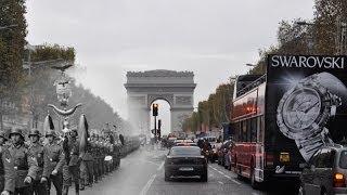 Призраки второй мировой войны
