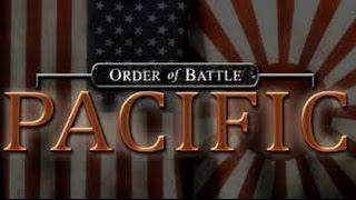 Order of Battle: Pacific за Японию - 2 эпизод (Пёрл-Харбор)
