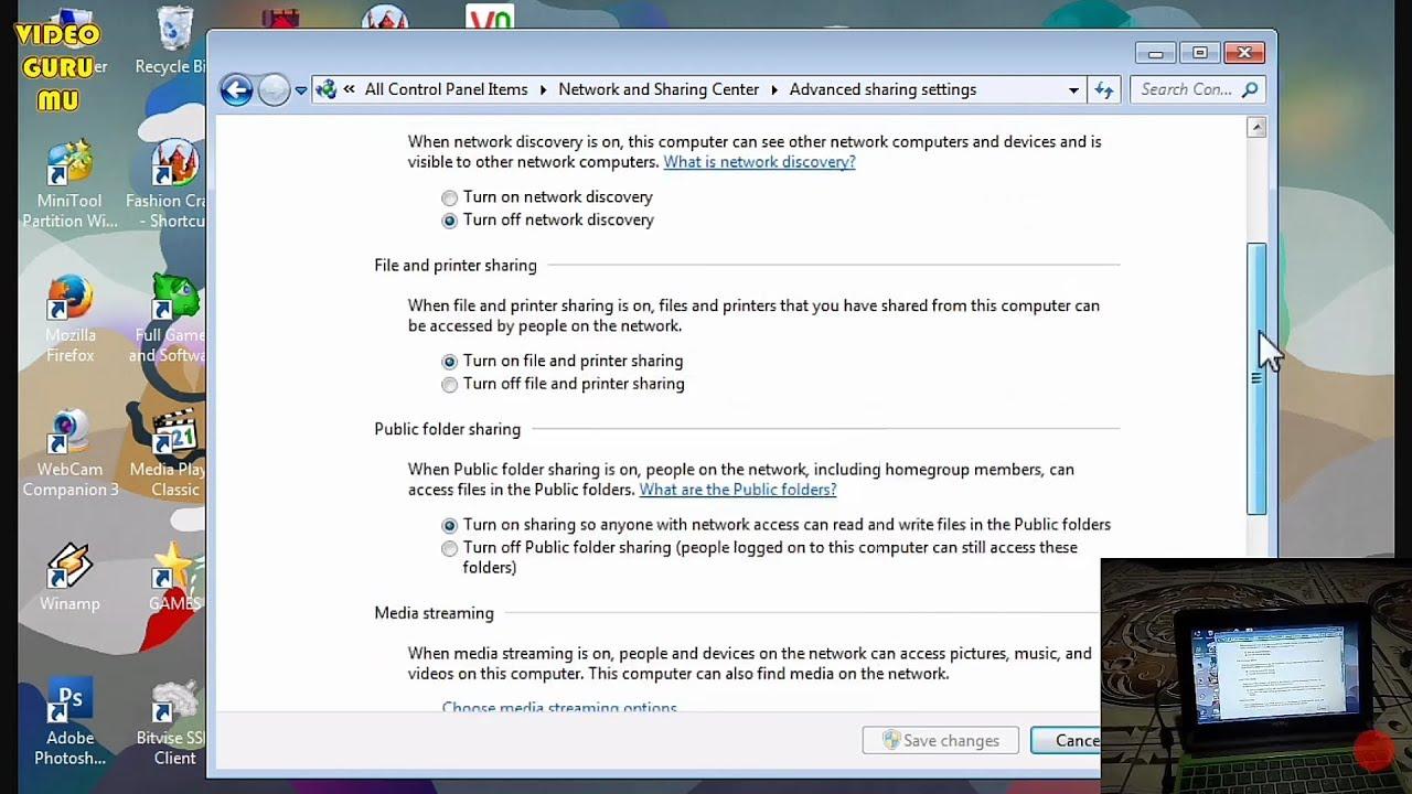 cara sharing file hp android ke laptop menggunakan tethring di hp