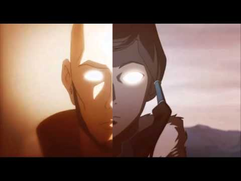 Avatar Aaag/Korra Theme Mix