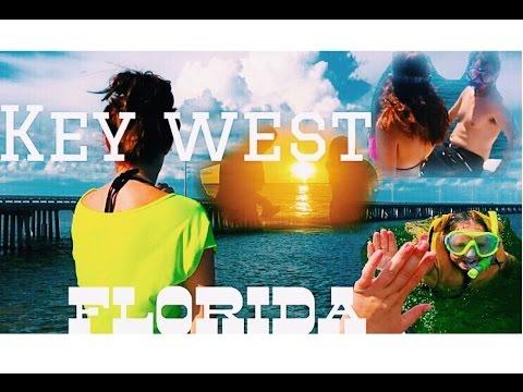 Key West Florida //Vacation 2016