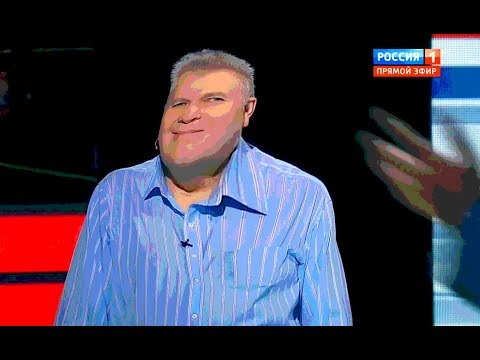 Как Михеев русофобу Сытину по балде настучал