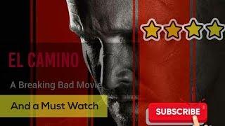 El Camino: A Breaking Bad Movie,  Netflix Movie Review