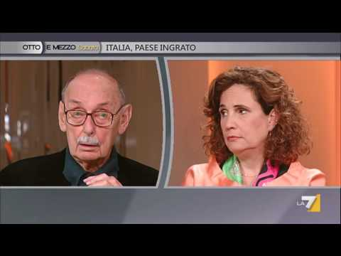 Otto e mezzo - Italia, Paese ingrato (Puntata 18/06/2016)