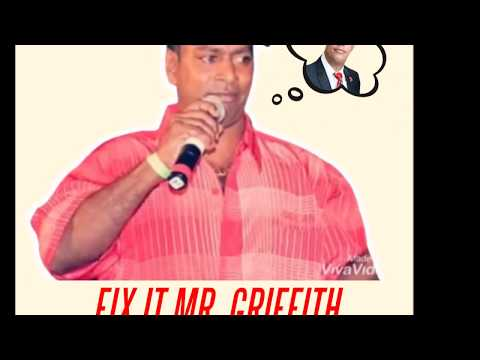 Edward Ramdass - Fix It Mr Griffith (2019 Chutney Soca)