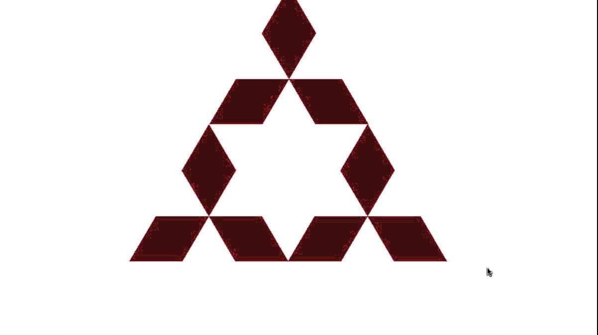 Mitsubishi Logo Conspiracy