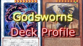 Tier 0 Godsworn: Deck Profile [January 2014]