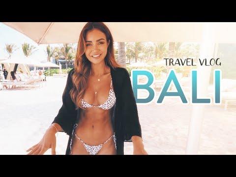 The number 1 beach resort in Bali | Pia Muehlenbeck
