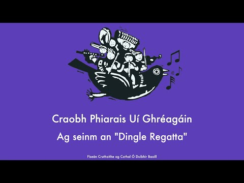 Dingle Regatta - Craobh Phiarais Virtual Grúpa