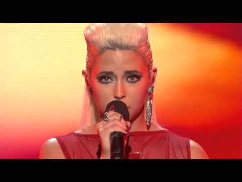 CeCe Frey - Out here on my own - THE X FACTOR USA 2012