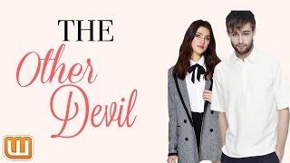 The Other Devil || Wattpad Trailer