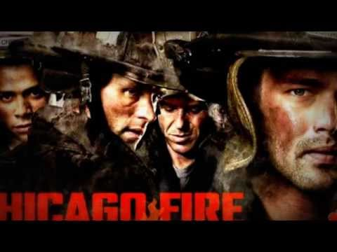 Chicago Fire - Casey & Dawson