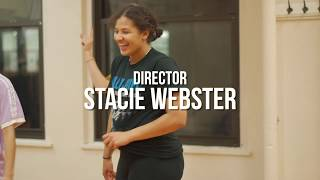 Project Boot Camp Summer 2019 by Stacie Webster | Week 3 | Choreography Stacie Webster