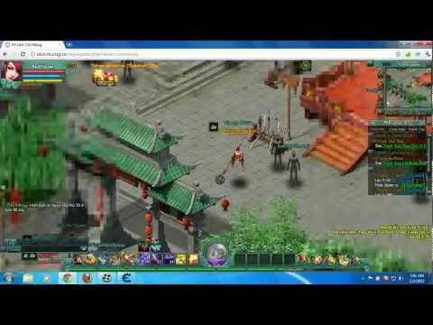 Hack Chan Khi VLCM