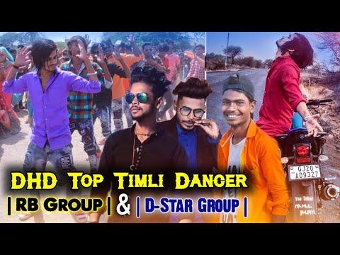 RB Group & D Star Group, || Mix Timli Dance Video, || VK Timli
