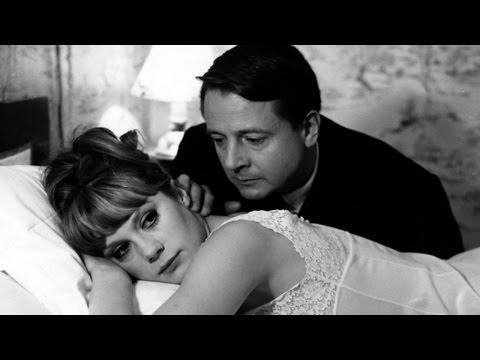 La Peau Douce - François Truffaut (Bande-Annonce) - YouTube