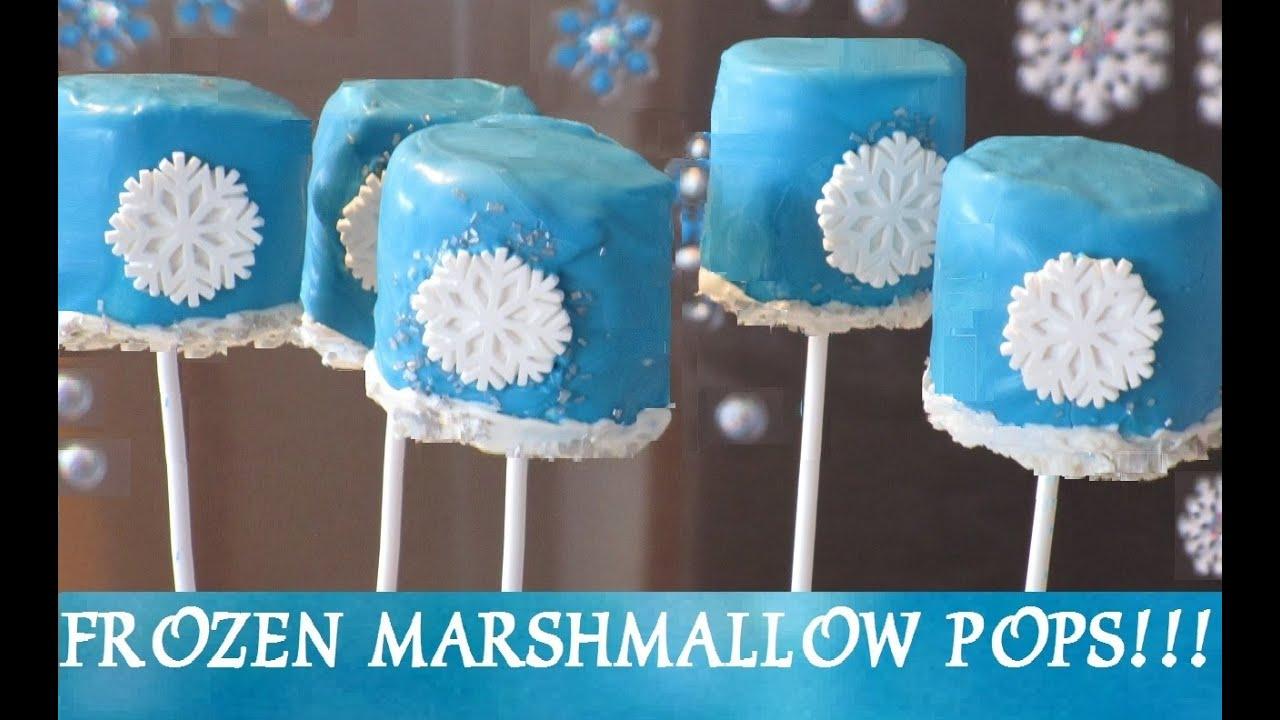 Marshmellow Movie Kids