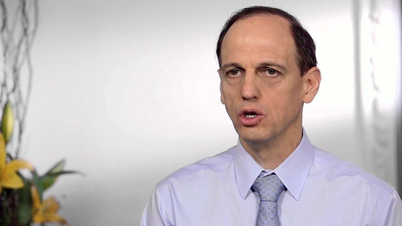 video de radioterapia de cancer de prostata