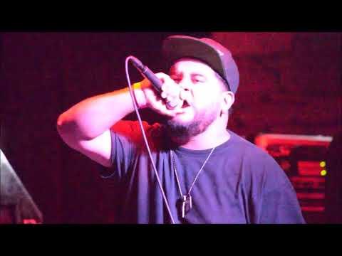 INFAMY 10-4-17 Chicago Hardcore