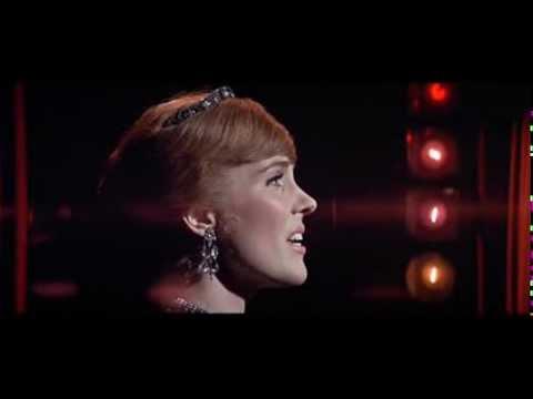 Julie Andrews - Whistling away the dark