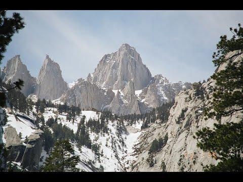 11 Top Hiking Trails in California - Beautiful Nature