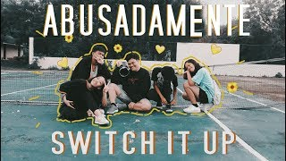 Abusadamente x Switch it up | Dance Cover | Duc Ahn Tran choreography