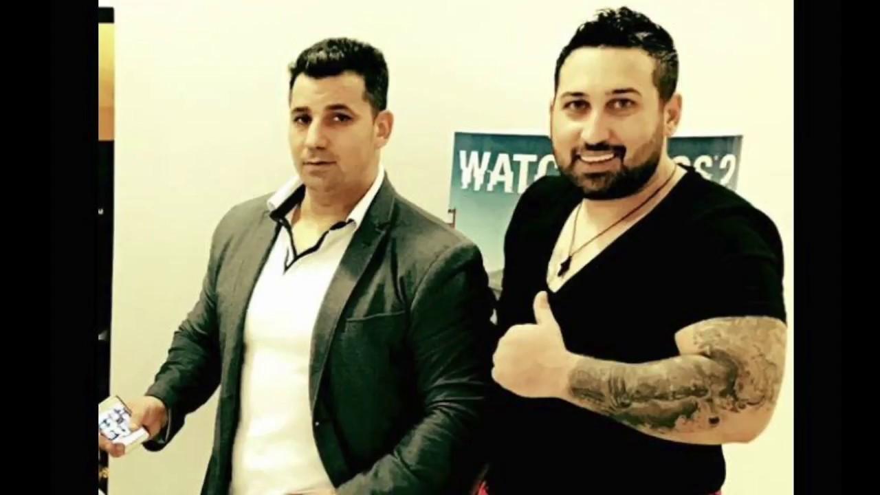 Download Leo de la Kuweit & Marinica Namol - Nu va mai luati grade peste noapte [ Oficial Audio ] 2018