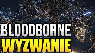 Bloodborne   Wyzwanie bez levelowania - Mroczna Bestia Paarl
