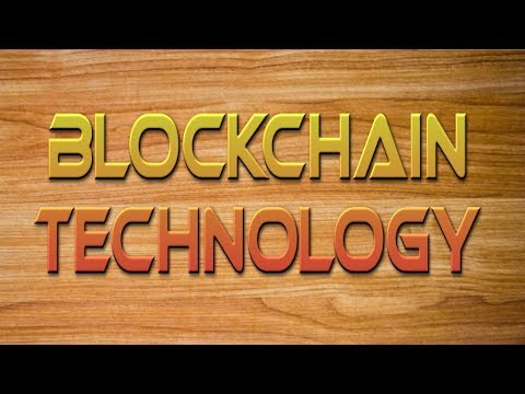 What is Blockchain Technology in Hindi & Urdu | BitCoin and OneCoin Digital Revolution in The World