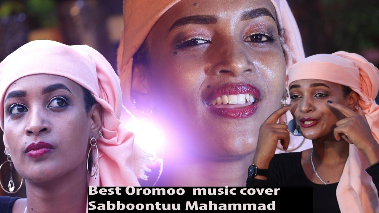 Download Best Oromoo music cover Sabboontuu Mahammad 2021