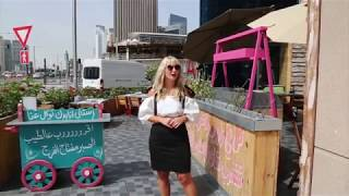 Happy Expats in Dubai - Talkinspire - Teaser