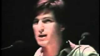 1983 Apple Keynote ジョブズのスピーチ(字幕付き)とCM「1984」